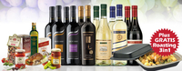 Food, Drink & Tobacco Products|Prosecco|Italy  - Heart of Italy - Mixed Selection