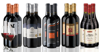 Wines|Red Wine|Prosecco  - The Red Wine Selection
