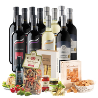 Food, Drink & Tobacco Products|Prosecco  - The Wine and Food Selection