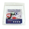 All In One Washbag. Wash bag for safe washing.