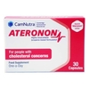 Ateronon (The tomato pill to help maintain heart function)