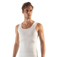Boxershorts  - FarmaCell - Vest Medium White