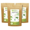 Greens Organic Inulin Powder - Triple Pack - 750G