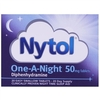Nytol One-A-Night Tablets x20