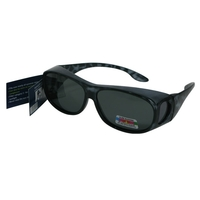 Sunglasses  - Opticaid Polarized Overglasses