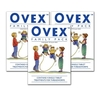 Ovex Family Pack x4 Tablets - Triple Pack