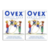 Ovex Family Pack x4 Tablets - Twin Pack