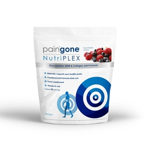 Paingone NutriPLEX - Forest Berries flavour