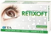 Retixoft - eye care supplement for diabetic retinopathy