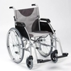 Ultra Lightweight Aluminium Propelled Wheelchair