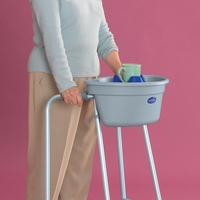 Health & Wellbeing  - Universal Walking Frame Carry Caddy