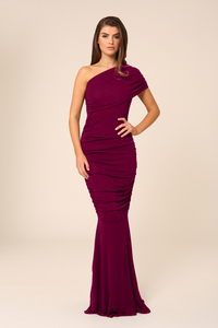 Alice Berry Maxi Dress
