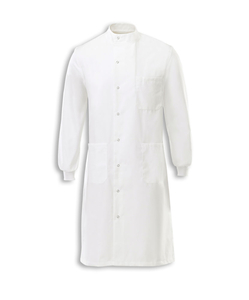 Alexandra laboratory coat