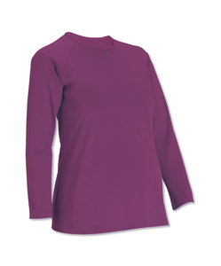 Maternity Wear|Casual  - Alexandra long-sleeved maternity top