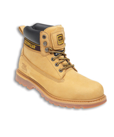 Ear Protection|Work & Protective Clothing  - Caterpillar Holton safety boots