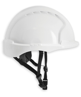 Ear Protection|Work & Protective Clothing  - JSP EVO3 Linesman Safety Helmet - Non Vented