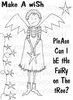 Lindsay Mason Designs Doo Lally Pip Tree Fairy A6 Clear Stamp
