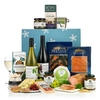Food Hampers Cool Christmas