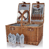 Four Person Luxury Picnic Hamper