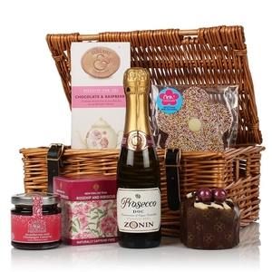 Food Hampers|Gifts  - Tea & Bubbles