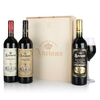 Food Hampers|Gifts The Tempranillo Trio Wine Gift