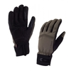 Performance Activity Gloves - Olive Green / Black