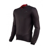 Water Repellent Long Sleeve Jersey Full Zip