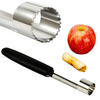 20mm Stainless Steel Apple Core Seed Remover Corer Fruit Apple Pear Corer Kithcen Tool