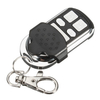 4 Button 318MHz Plastic Garage Gate Key Remote Control Replacement For MPC2 B D TX318