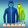 Basecamp Outdoor Skin Clothing Sunscreen Clothing Breathable Windbreaker Jacket