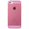 BASEUS Air Case Slim Soft TPU Protective Cover For iPhone 5 5S