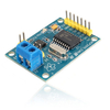 D33 MCP2515 CAN Bus Module TJA1050 Receiver SPI Protocol