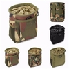 FAITH PRO Outdoor Hunting Molle Pouch Bag Camouflage Drawstring Magazine Holder Pack