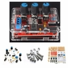 Geekcreit® XR2206 Function Signal Generator DIY Kit Sine Triangle Square Output 1HZ-1MHZ