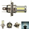 H4 5630 SMD 33 LEDs 6000K 18W Motorcycle Car Auto Fog light Front Daytime Running Light