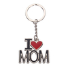 I Love Mom Letters Words Mother