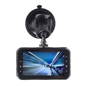 Car Accessories|Clothing  - I8 Car Recorder 3 Inch HD 1080P Car DVR