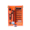 JAKEMY JM-8130 Interchangeable 45 in 1 Precision Screwdriver Set Repair Tools