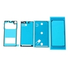 LCD Full Set Housing Battery Back Cover Adhesive Sticker For Sony Xperia Z1 L39H