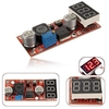 LM2596 DC-DC Adjustable Step Down Power Supply Module With Digital Control