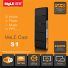 MeLE S1 WiFi HDMI Dongle AirPlay EZCast Miracast Mirror DLNA Wireless Display Player