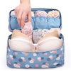 Travel Organizer Underwear Bras Storage Bag Case Holder Pouch Cosmetic Bag Luggage