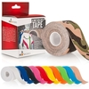 Proworks Kinesiology Sports Tape - Camo Green
