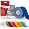 Proworks Kinesiology Sports Tape - Dark Blue