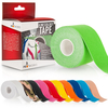 Proworks Kinesiology Sports Tape - Green