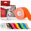 Proworks Kinesiology Sports Tape - Orange
