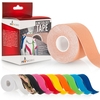 Proworks Kinesiology Sports Tape - Skin Tone