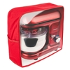 Food Processors & Mixers|Kitchen Utensils|Gifts & Drink Accessories Savisto Stand Mixer Cover - Red