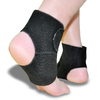 1/2/4/6 Pair Magnetic Therapy Thermal Self-Heating Ankle Pad Belt Brace