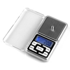 1/2/4/6/10 pcs Digital Pocket Scale Accurate 500g/0.1g for Pearls Jewels Pills